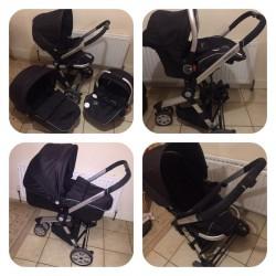 Baby Elegance Travel System