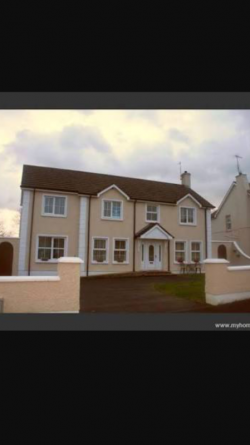 5 bed house to rent newtoncunningham