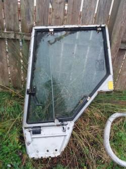Massey ferguson 3065 door+ handles+glass