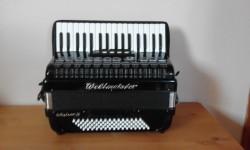 80 Bass Piano Accordion