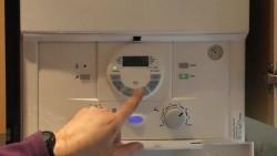 Gas boiler breakdown service