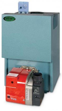 Gas and oil boiler repairs, cheap boiler replacement from €300