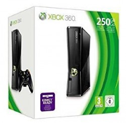 For Sale. An XBox 360, 250gb