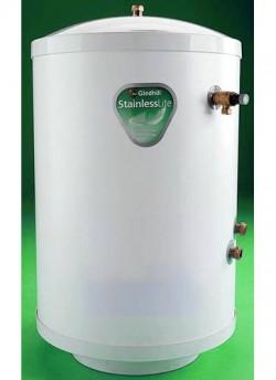 Mega Flow 125 Litre Mains Pressure indirect hot water Cylinder