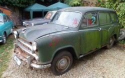 WANTED CLASSIC AND ANTIQUE CARS