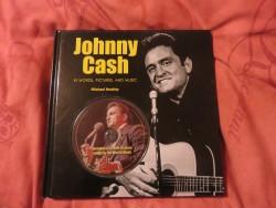 Johnny Cash book