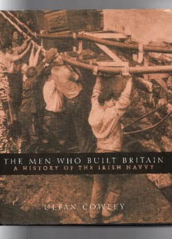 The Men who built Britain