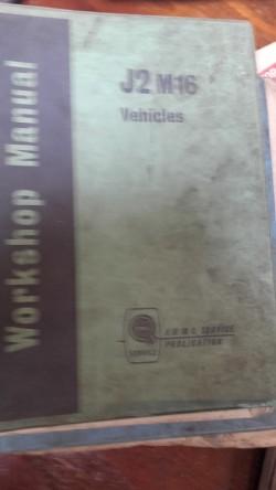 vintage bmc manual