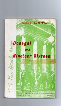 Donegal Annual 1966