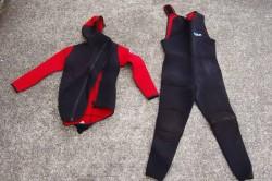 Namron Diver Wetsuit