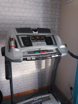 Professional Gym Treadmill