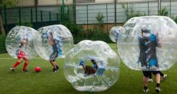 Bubble Football Business