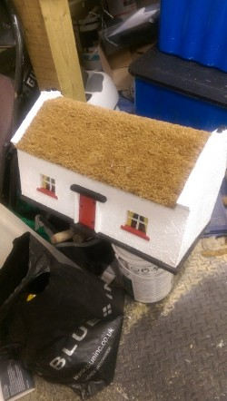 Handcrafted irish cottages for sale