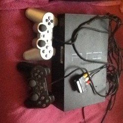 Sony Play station 2.working properly