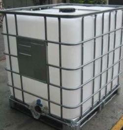1000 Litres  IBC Storage Tanks