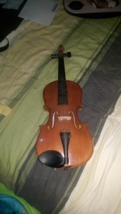 Irish fiddle for sale