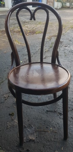 Bentwood Chairs - Large quantity