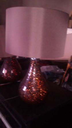 For sale, Lamps