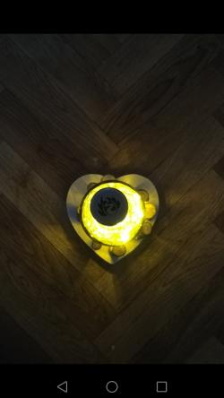 BESPOKE HANDCRAFTED LIGHT