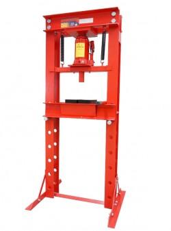 30 Ton Floor Standing Bottle Jack Press