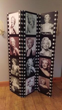 Marilyn Monroe Divider