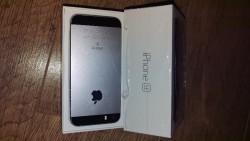 I-phone SE 128GB