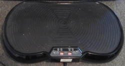 Bone Density Vibrator Plate