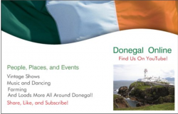 Donegal Online