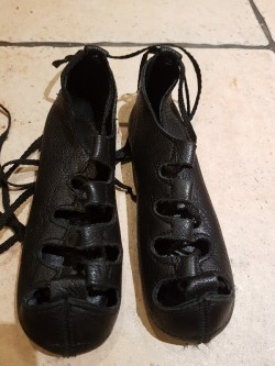 Irish Dancing Shoes Size 13