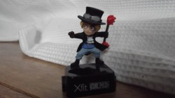 Japan Anime/Manga One Piece figure
