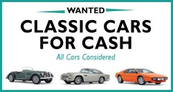 Classic Car Project Wanted