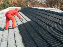 Acrylic Roof Tile Paint