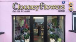 35year Established Flower Shop Business For Sale