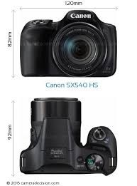 Cannon Powershot Sx540 HD Camera Bundle