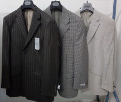 MENSWEAR JOB LOT FOR SALE – EX SHOP STOCK – ALL ITEMS NEW WITH LABELS -