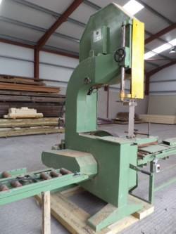 Forestor 900 Bandsaw