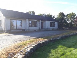 HOUSE TO LET IN CASTLECOOLEY, BURT, CO DONEGAL