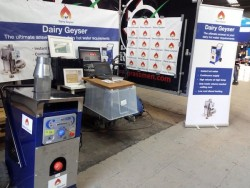 Dairygeyser Instant & Endless Hot Water