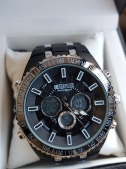 Brand new Barkers of Kensington gents wrist watch