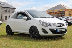 *2012 Opel corsa limited edition Low Miles*