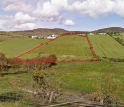 6 acres rough grazing - Drummacaladdery, Kilmacrennan