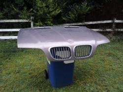 BONNET FOR 2003 BMW X5