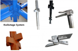 Kwikstag scaffolding ---Zhong Yue Da Hardware & Plastic Co., Ltd.