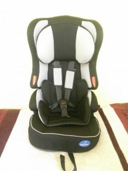 BabyStart Premium Group 1-2-3 Car Seat