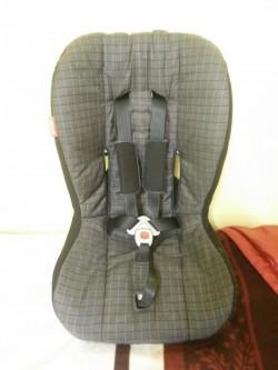 Britax Asis Car Seat 9-18kg Forward Facing