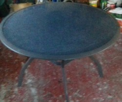 Outdoor Table - As new