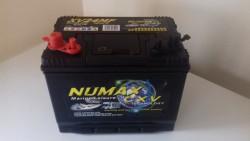 New Leisure Battery 90AH