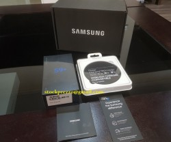 New Galaxy S9 + Plus SIM Free + samsung warranty