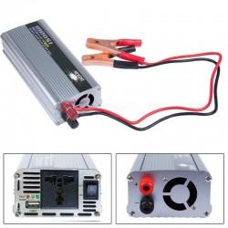 12V To 230V  Inverter 1500W  + USB + FREE DELIVERY