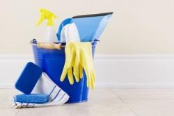 Cleaner Available Milford / Carrigart Area
